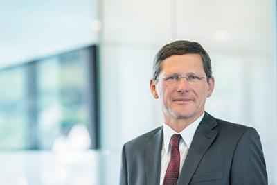 Zeiss CEO Michael Kaschke