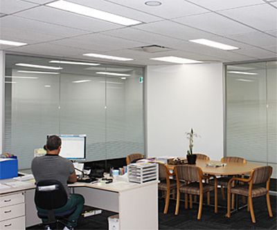 Organic Response system deployed at City of Frankston Council, Vic, Australia.