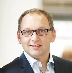 Concept Laser CEO Frank Herzog.