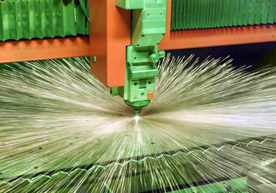 More fiber, less CO2 is the sales trend for metals laser-processing systems.