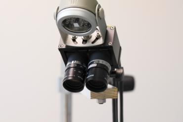 Caught on camera: monitoring pulse and respiration