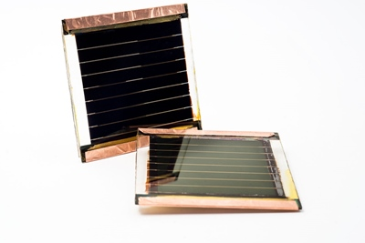 Perovskite PV modules