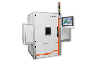 Thermal laser separation system