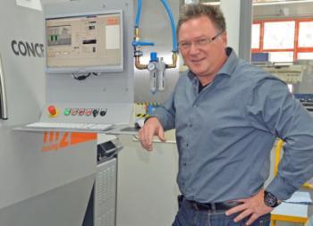 Frank Reinauer: titanium implants are the benchmark