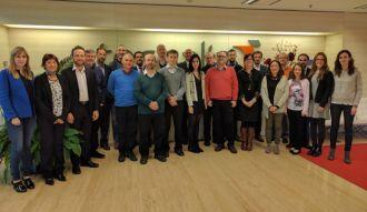 Piccolo project: the European consortium