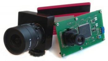 Dynamic vision sensors: improved power consumption
