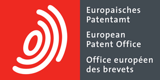 Awards sponsor, the European Patent Office.