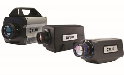 FLIR: not just thermal cameras