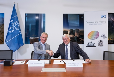 ESO deal
