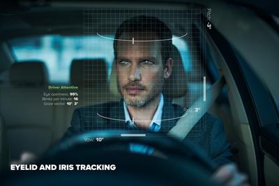 In-car sensing