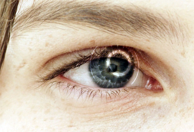 Foveated rendering is a new approach to VR eye-tracking.