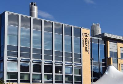 Cambridge Graphene Centre, at the University of Cambridge.