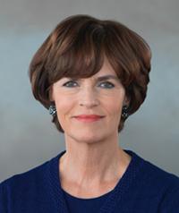 Nicola Leibinger-Kammüller, CEO of Trumpf.