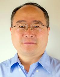 Prof. Ming Su.