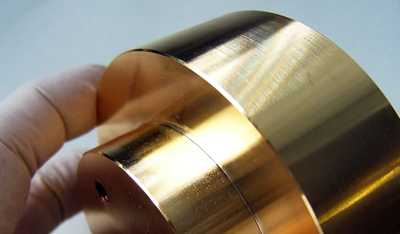 LBP Optics makes chemically-polished metal mirrors for lasers.