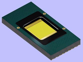 Eviyos LED prototype is set to