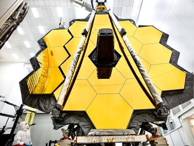 JWST: launch delayed