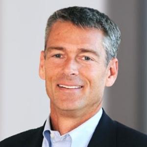 New Finisar CEO Michael Hurlston
