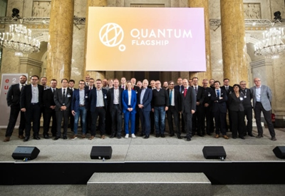 Flagship kick-off meeting in Vienna