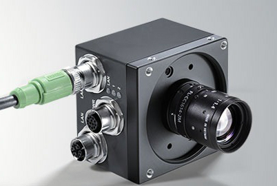 Camera action: Stemmer is Europe's largest imaging technology provider.