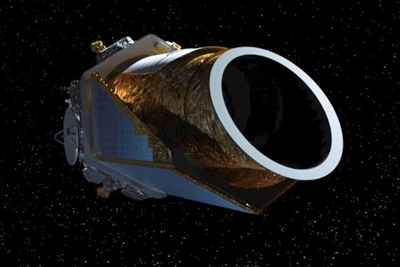 Kepler: NASA's exoplanet-hunting space telescope
