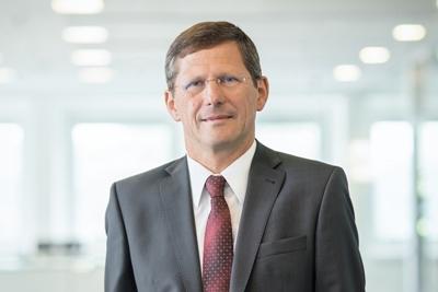 Record-breaker: Zeiss CEO Michael Kaschke