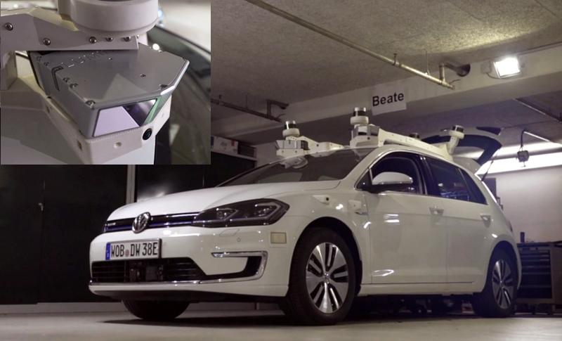 AID supplies urban autonomous driving technologies for the Volkswagen Group.