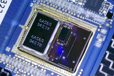 Silicon photonics transceiver