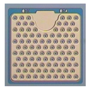 VCSEL array