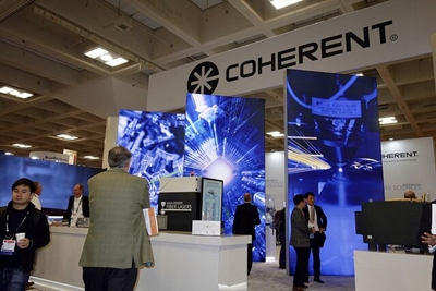 Coherent at Photonics West