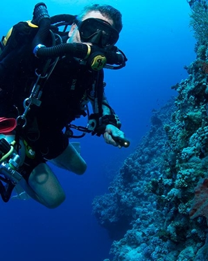 Safer diving
