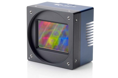 High-res camera from Teledyne Dalsa
