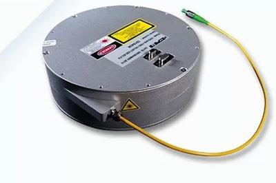Keopsys' compact erbium fiber laser