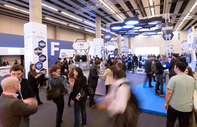 The Graphene Flagship returns to the GSMA Mobile World Congress.