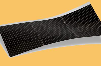 Alta Devices' latest solar production module achieves 25.1% conversion efficiency.