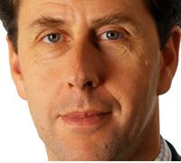 Rockley CEO Dr Andrew Rickman.