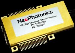 NeoPhotonics.