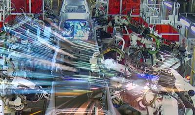 Motor-vation: II-VI's new applications laboratory is in Detroit.