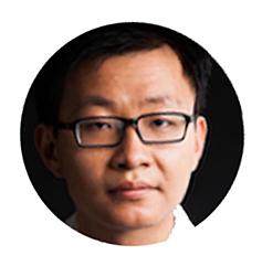 QLM founder Xiao Ai.