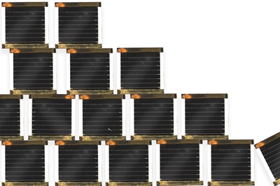 Perovskite modules: the scale-up challenge