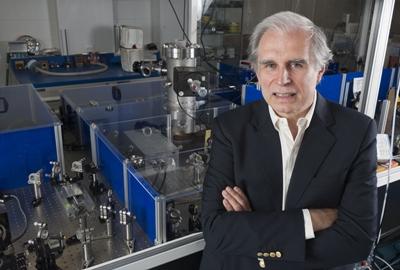 Professor Jorge Rocca