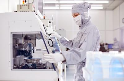 Laser diode developments