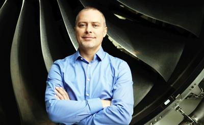 Dan Roth-Fagaraseanu of Rolls-Royce also won the Joseph von Fraunhofer Prize.