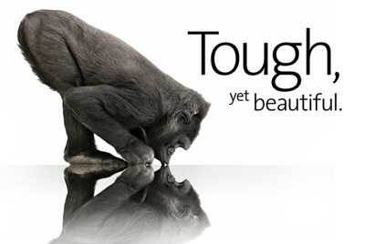 Gorilla Glass: the cover glass of choice for more than 40 major OEMs