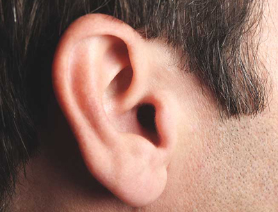 Fiber-optic approach could enable improved completely implanted hearing aids.