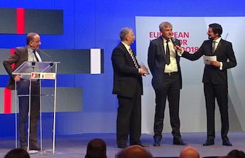 Winners for EUVL development