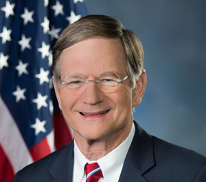 CSST Chairman, Lamar Smith.