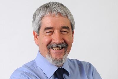Professor David Delpy