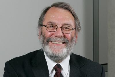 Professor Sir Peter Knight
