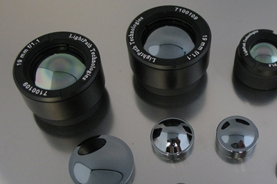 LightPath optics